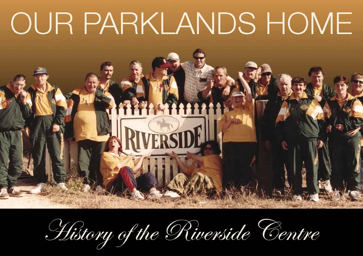 published Riverside History 1
